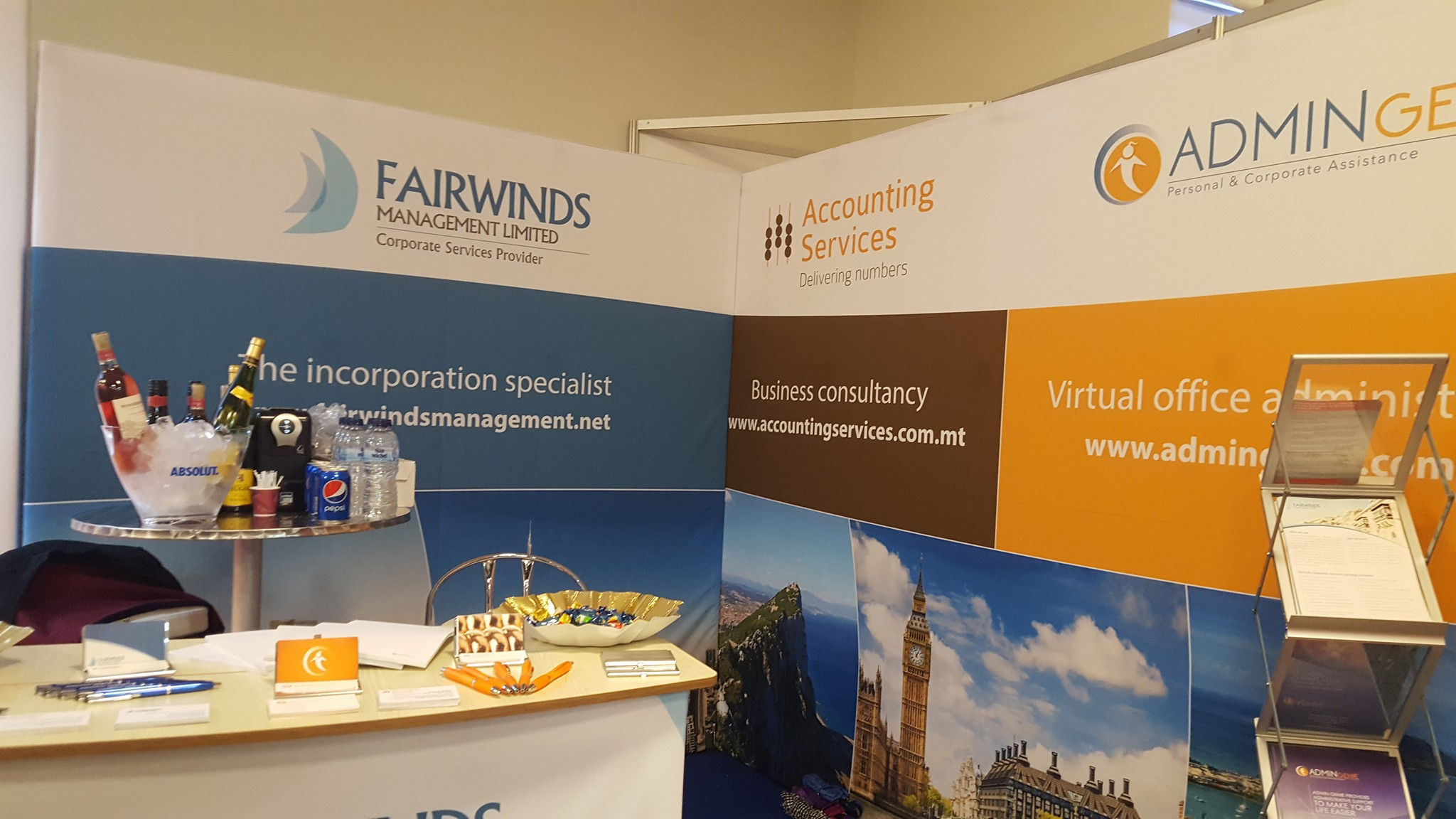 Fairwinds Customer Service >> Igaming Shows Attendance For Fairwinds Management